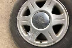Диск колесный легкосплавный Lancia Kappa 1994-2000 [7949263]