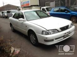 Двигатель Toyota Vista 1998 4S-FE [19000-7A130] М165