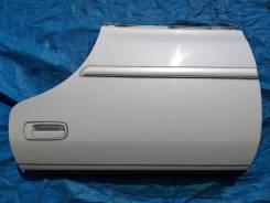 Задняя левая дверь Toyota Mark II X100 Цвет 051