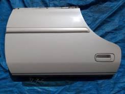 Задняя правая дверь Toyota Mark II X100 Цвет 051