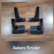 Брызговики Subaru Forester 2013-2016