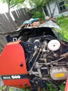 Продается прессподборщик на мини трактор STAR 800 mini