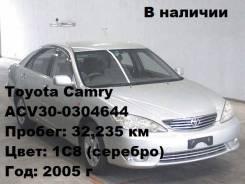 Двигатель 2AZ/ Пробег 32 т км Toyota Camry ACV30
