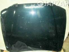 Капот Mazda Xedos/eunos 9/800, TA5P (1993-2000) KL Перед Зеленый