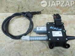 Электропривод Стояночного Тормоза Epb Citroen Grand C4 Picasso UA (2007-2014)