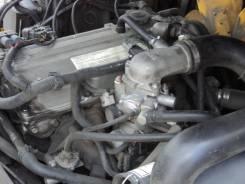 Двигатель на погрузчик