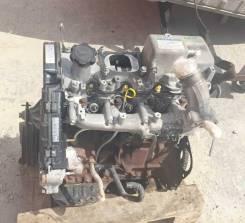 Двигатель Toyota TOWN ACE NOAH [190006A100]