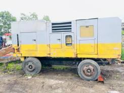 Дизель генератор Aichi 250kwa (200квт) Япония.