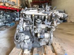 Двигатель D4FA 1.5 дизель 102–112 л. с. из Кореи с документами