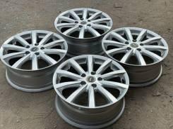 Диски R 17 5x114.3 Bridgestone Toprun