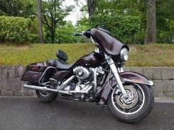 Harley-Davidson Street Glide, 2005