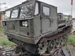 КМЗ АТС-59, 2021
