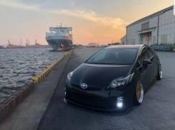 Аренда Toyota Prius 30 2012