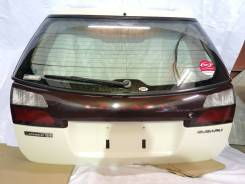 Дверь багажника Subaru Legacy, Lancaster BH 1998-2003