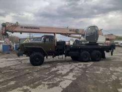 Ивановец КС-45717-1Р, 2011