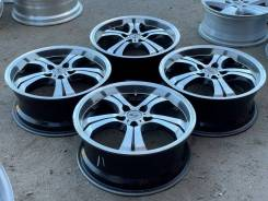 Диски R 17 5x114.3 S-Hold
