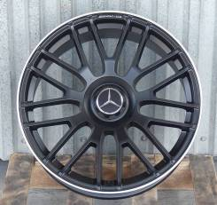 Эксклюзивные диски Mercedes AMG design R19 5x112 8.5j/9.5j