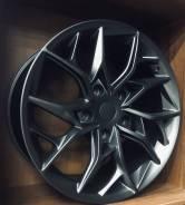 Эксклюзивные диски Khan design R20 5x150 LC200 LX570