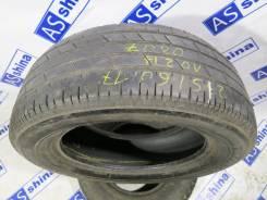 Bridgestone Turanza ER30, 235 / 60 / R17