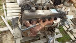 Продам отличный мотор fe6 от nissan diesel