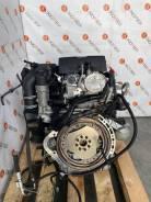 Двигатель Mercedes C-Class W203 M271.946 1.8I, 2004 г.