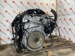 Двигатель Mercedes CLA C117 OM651.930 2.2 CDI, 2017 г.