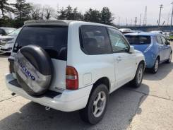 Дверь багажника Suzuki Escudo TA52W