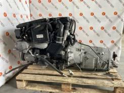 Контрактный двигатель Мерседес CLK C209 M271.940 1.8I, 2002 г.