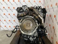 Контрактный двигатель Мерседес GLE W166 OM642.826 3.0 CDI