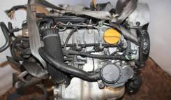 Двигатель Chevrolet Captiva 2.0i 150 л/с Z20S1