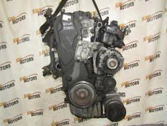 Контрактный двигатель QXWA Ford Galaxy S-Max 2,0 TDI