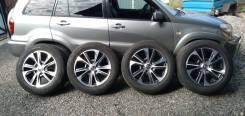 Продам колеса на Toyota land kruser 200