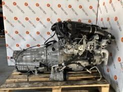 Двигатель Мерседес C-class W205 M276.823 3.0 Turbo