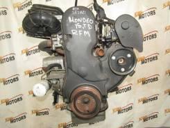 Контрактный двигатель RFM Форд Мондео 1 1,8 TDI