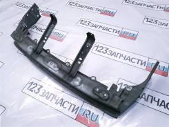 Усилитель переднего бампера верхний Mitsubishi Outlander GF8 2012 г