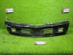 Бампер Honda Ascot, передний