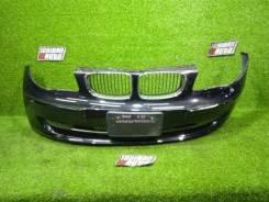 Бампер BMW 1-series, передний