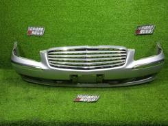 Бампер Nissan CIMA, передний
