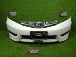 Бампер Honda FIT Shuttle, передний