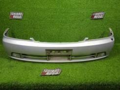 Бампер Nissan Laurel, передний