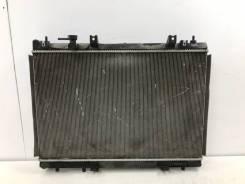Радиатор основной Nissan Pathfinder 4 (R52) [214603JA0B]