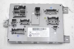 Блок управления и обработки сигналов (задний) Mercedes C-Klasse 2013 [A2229005914]