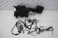 Корпус печки (комплектация с климотом) БЕЗ моторчика печки Mercedes Sprinter 2006 [A9068100825]
