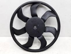 Крыльчатка вентилятора охлаждения Renault Logan 2 2014- [214811897R]