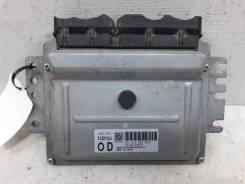 Блок управления двигателем Nissan Almera Classic 2006-2012 [2311043875] B10