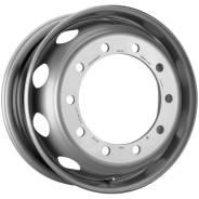 Грузовой диск (518) 7.5x22.5/10x335 D281 ET153.2 Silver Hartung