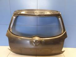 Дверь багажника Toyota Auris E15 2006-2012 [6700512A30]