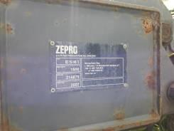 Гидроборт Zepro