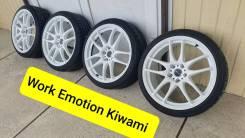 235-35-19, Work Emotion Kiwami, в наличии