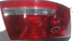 Фонарь задний левый Audi A6